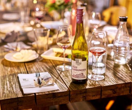 Weinabende für Zuhause mit Elfhundertzwölf Teaser Bild
