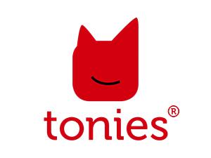 Tonieboxen gewinnen! - Sponsor logo