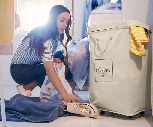 Smarte Reinigungs- & Ordnungshelfer für ein herausgeputztes Zuhause Teaser Bild