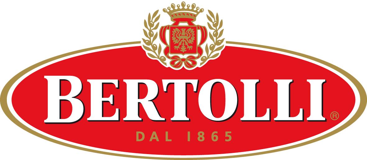 Gewinnen Sie mit Bertolli Olivenöl ein hochwertiges Kochset - Sponsor logo
