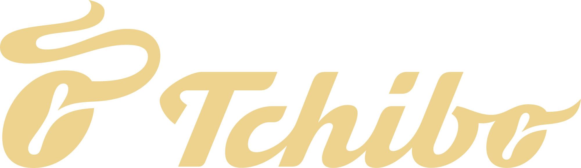 Bewusst leben & genießen mit Tchibo - Sponsor logo