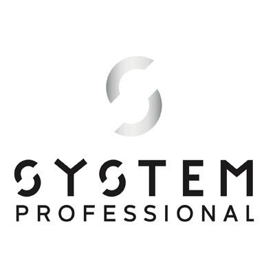 Frühlingserwachen fürs Haar mit System Professional - Sponsor logo
