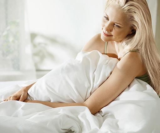 Gewinnen Sie eine kuschelige TEMPUR® Leicht-Decke! Teaser Bild