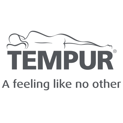 Gewinnen Sie eine kuschelige TEMPUR® Leicht-Decke! - Sponsor logo