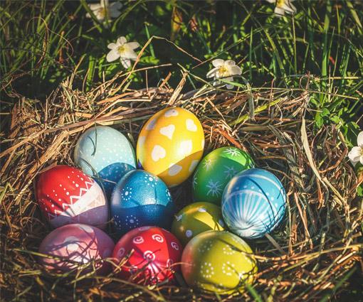 Das Gewinnspiel-Special zu Ostern Teaser Bild