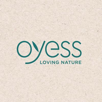 Geschmeidig weiche Lippen - mit nachhaltiger Lippenpflege von OYESS - Sponsor logo