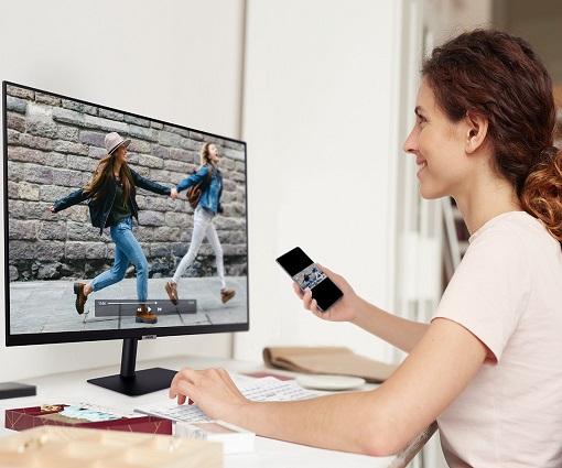 Arbeit und Freizeit smart miteinander verbinden Teaser Bild