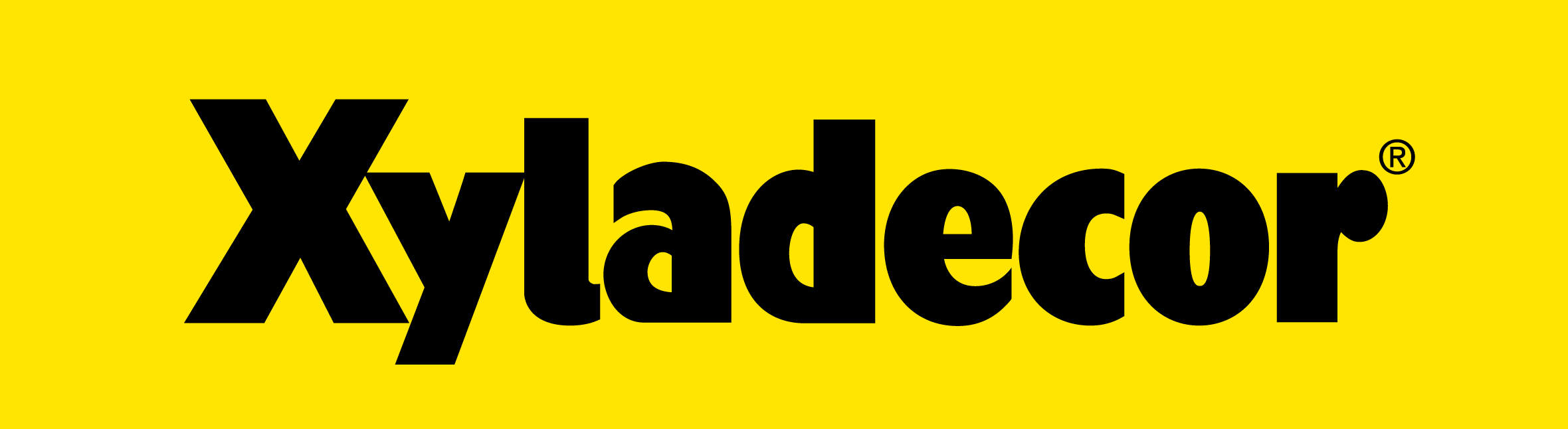Gewinnen Sie Ihre Wunschprodukte von Xyladecor - Sponsor logo