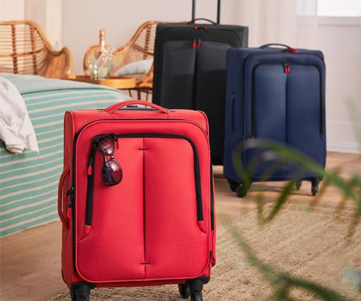 Die nächste Reise kann kommen! Einkaufsgutschein von Tchibo Teaser Bild