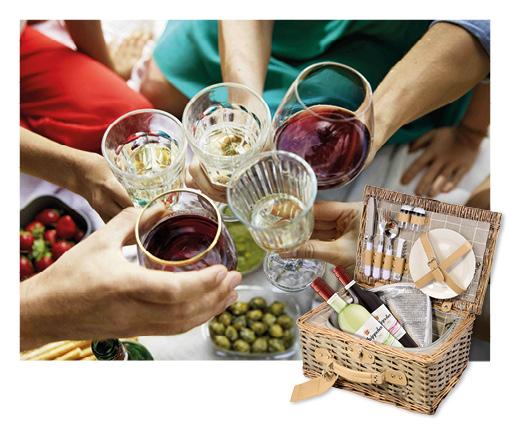 Mit Rotkäppchen Wein Alkoholfrei Lieblingsorte genießen Teaser Bild