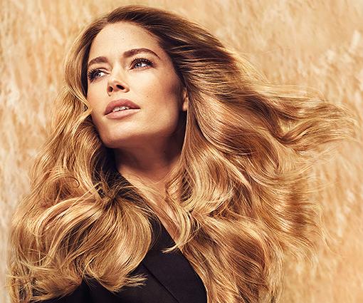 Starkes Haar mit Elvital Teaser Bild