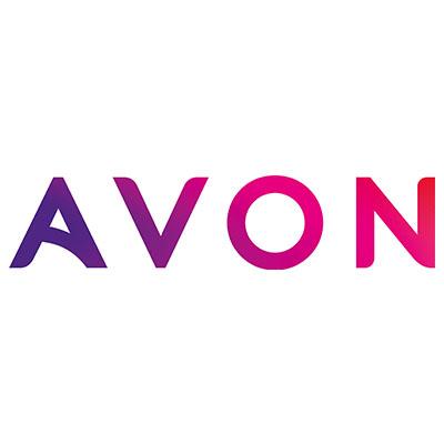 Avon: Mein Duft, meine Geschichte - Sponsor logo