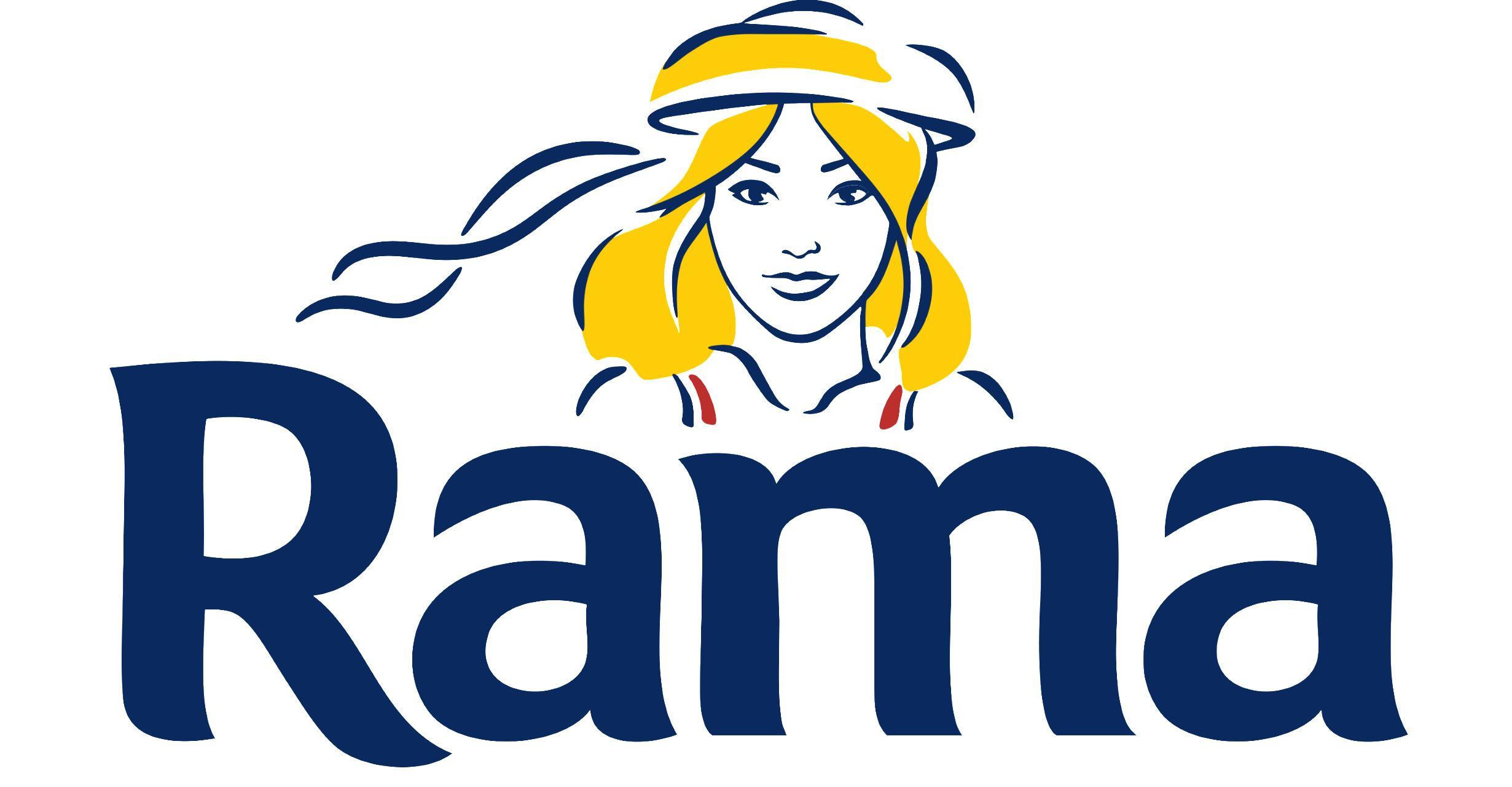 100% pflanzlicher Genuss mit Rama: Gewinne eine KitchenAid! - Sponsor logo