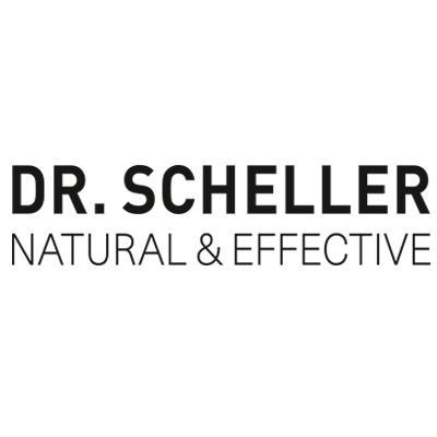 """Schöne Naturmomente erleben mit dem """"Ella""""-Fahrrad von DR. SCHELLER - Sponsor logo"""