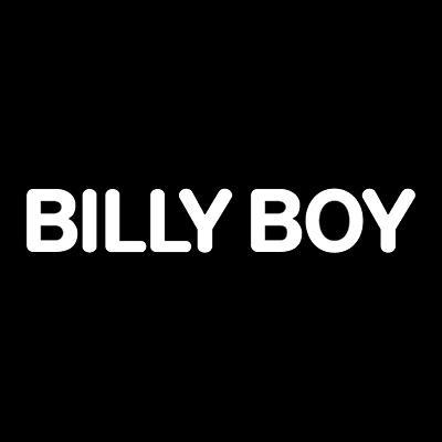 Starke Stämme mit BILLY BOY Green Love - Sponsor logo