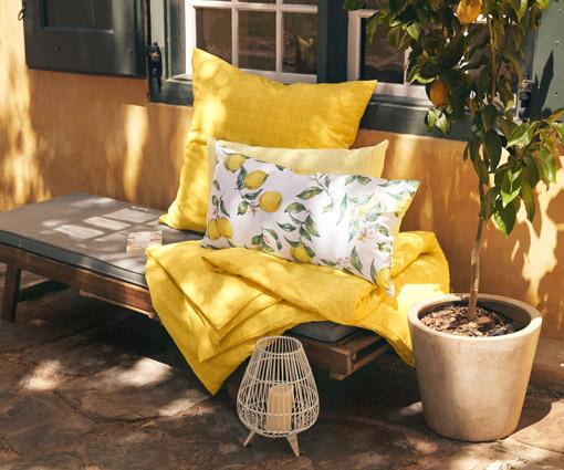 Mode & Einrichtungsideen für den perfekten Sommertag Teaser Bild