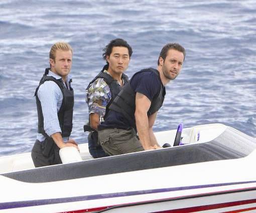 Die komplette Serie HAWAII FIVE-O auf Blu-ray Teaser Bild