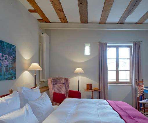 Aufenthalt im Hotel Kloster Hornbach**** gewinnen! Teaser Bild