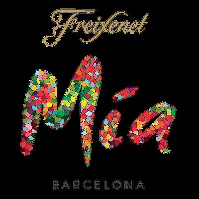 Gewinne Freixenet Mia Weinpakete - Sponsor logo