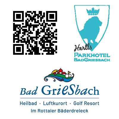 Erholung pur in Bad Griesbach im schönen Rottal - Sponsor logo