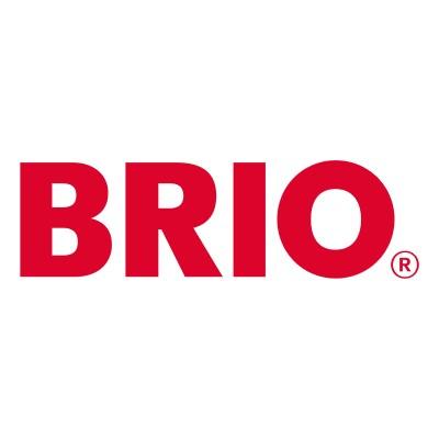 Lernspielzeug für die Kleinsten von BRIO - Sponsor logo