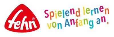 Ein Kuschel-Spiel-Set für Babys: Knallbunt und voller Überraschungen! - Sponsor logo