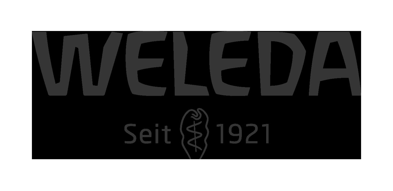 Gewinnen Sie ein Weleda-Set mit der neuen Feigenkaktus Feuchtigkeitsserie - Sponsor logo