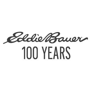 Gewinne einen Sun Valley Frost Daunenparka von Eddie Bauer - Sponsor logo