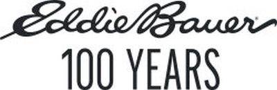 Gewinne einen Superior Daunenparka von Eddie Bauer - Sponsor logo