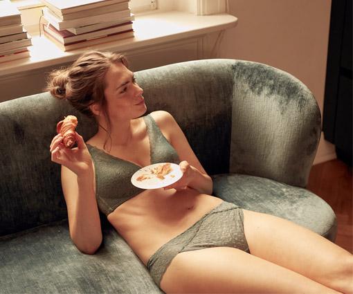 Gewinnen Sie Damenwäsche für ein neues Wohlfühl-Gefühl Teaser Bild