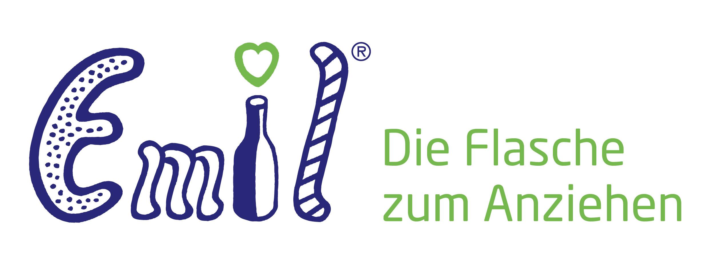 Gesund von Anfang an: Emeal für Babybrei unterwegs gewinnen! - Sponsor logo